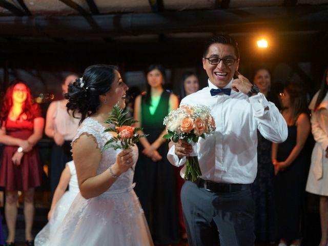 El matrimonio de William y Adriana en Cota, Cundinamarca 76