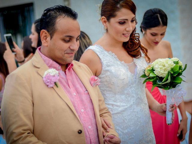 El matrimonio de Nofal y Lina en Villavicencio, Meta 20