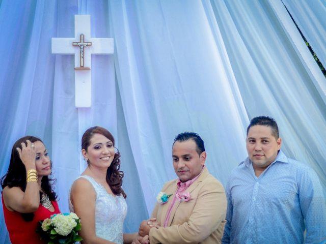 El matrimonio de Nofal y Lina en Villavicencio, Meta 34