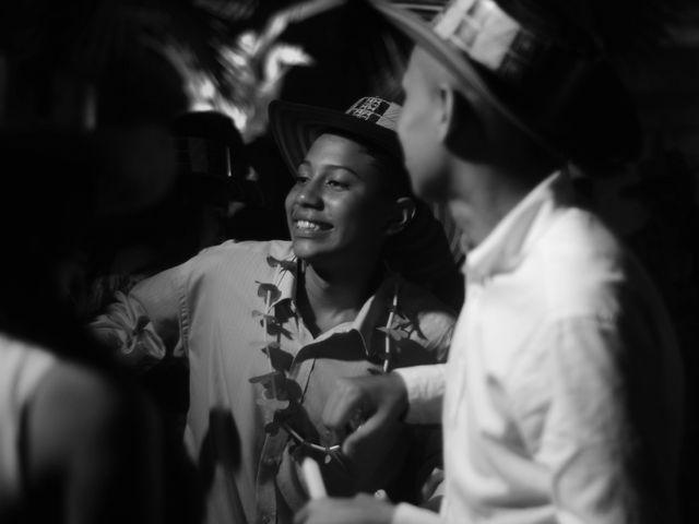 El matrimonio de Nofal y Lina en Villavicencio, Meta 44