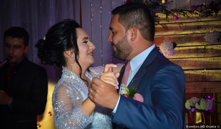 El matrimonio de Alejandro y Luz en Ocaña, Norte de Santander