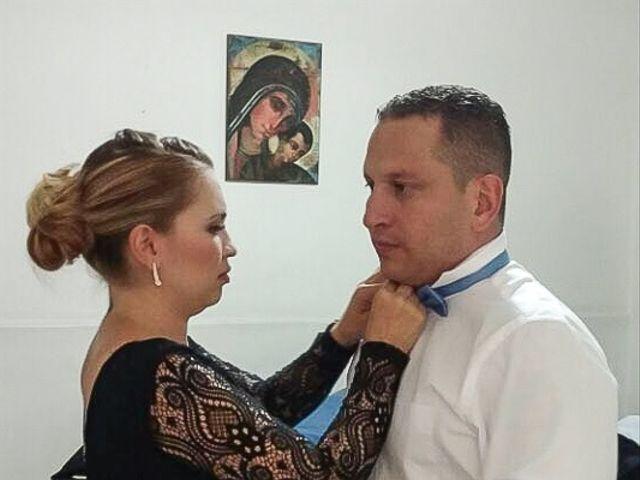 El matrimonio de Wilmar y Carolina en Medellín, Antioquia 5