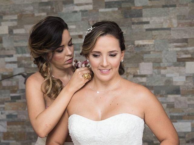 El matrimonio de Wilmar y Carolina en Medellín, Antioquia 1