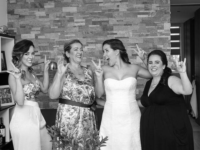 El matrimonio de Wilmar y Carolina en Medellín, Antioquia 2