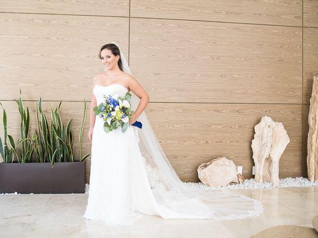 El matrimonio de Wilmar y Carolina en Medellín, Antioquia 9