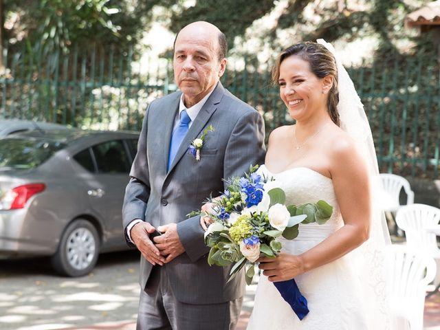 El matrimonio de Wilmar y Carolina en Medellín, Antioquia 18
