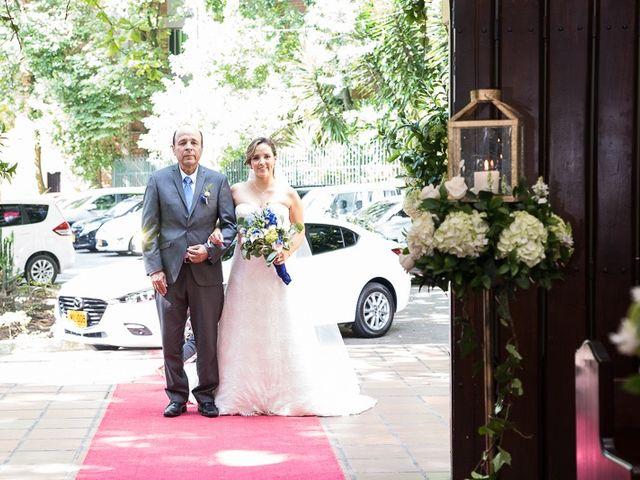 El matrimonio de Wilmar y Carolina en Medellín, Antioquia 19