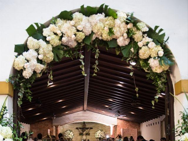 El matrimonio de Wilmar y Carolina en Medellín, Antioquia 21