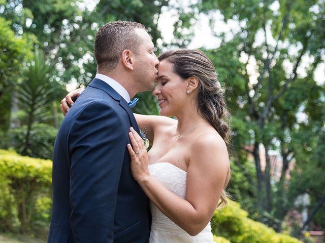 El matrimonio de Wilmar y Carolina en Medellín, Antioquia 28