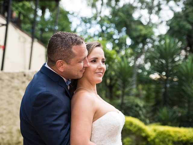El matrimonio de Wilmar y Carolina en Medellín, Antioquia 29