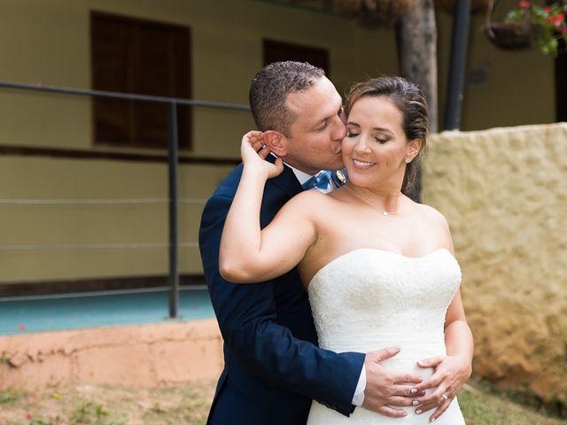 El matrimonio de Wilmar y Carolina en Medellín, Antioquia 30