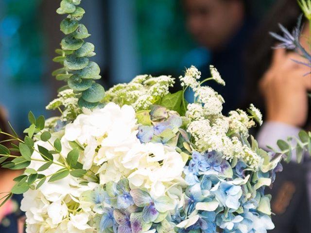 El matrimonio de Wilmar y Carolina en Medellín, Antioquia 36