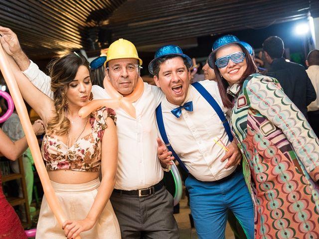 El matrimonio de Wilmar y Carolina en Medellín, Antioquia 39