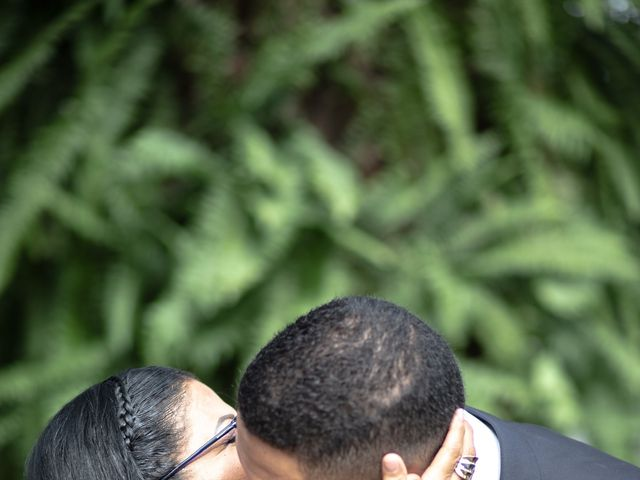 El matrimonio de Hamerson y Diana en Cali, Valle del Cauca 14