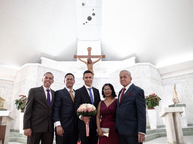 El matrimonio de Hamerson y Diana en Cali, Valle del Cauca 17