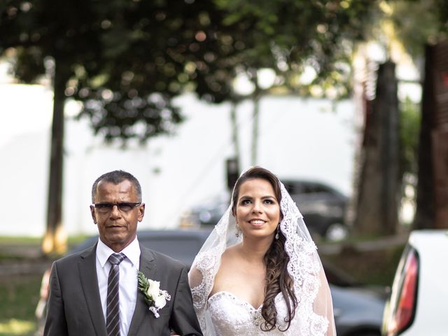 El matrimonio de Hamerson y Diana en Cali, Valle del Cauca 19