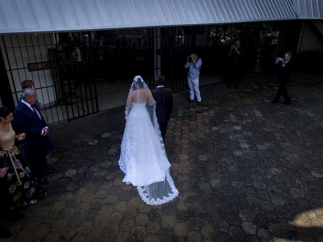El matrimonio de Hamerson y Diana en Cali, Valle del Cauca 20
