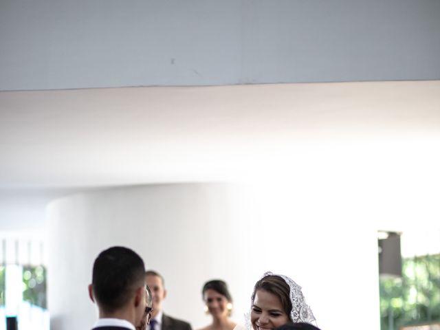 El matrimonio de Hamerson y Diana en Cali, Valle del Cauca 21