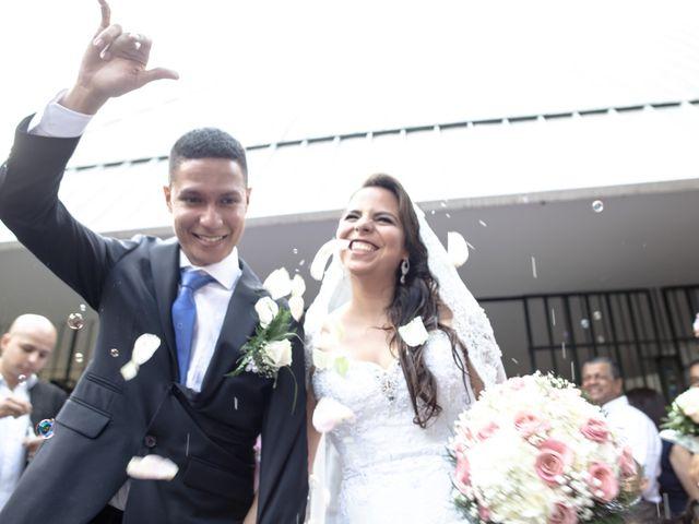 El matrimonio de Hamerson y Diana en Cali, Valle del Cauca 29