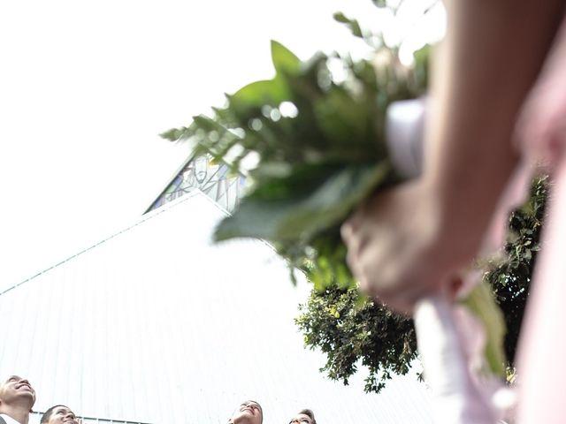 El matrimonio de Hamerson y Diana en Cali, Valle del Cauca 31