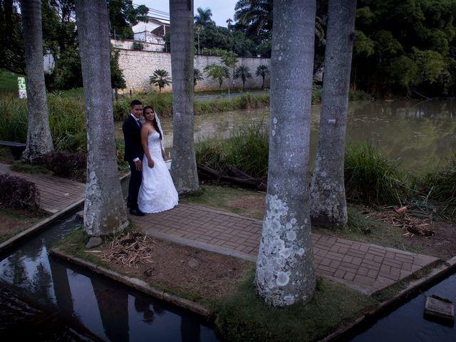 El matrimonio de Hamerson y Diana en Cali, Valle del Cauca 42