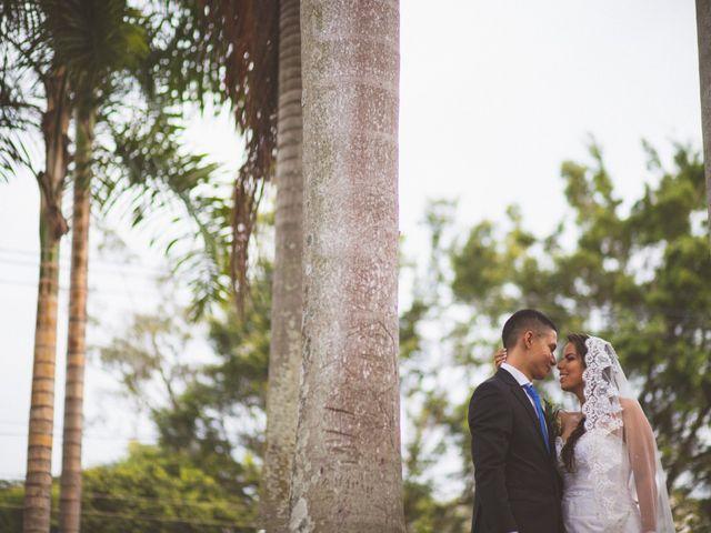 El matrimonio de Hamerson y Diana en Cali, Valle del Cauca 43