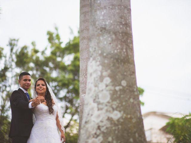 El matrimonio de Hamerson y Diana en Cali, Valle del Cauca 44