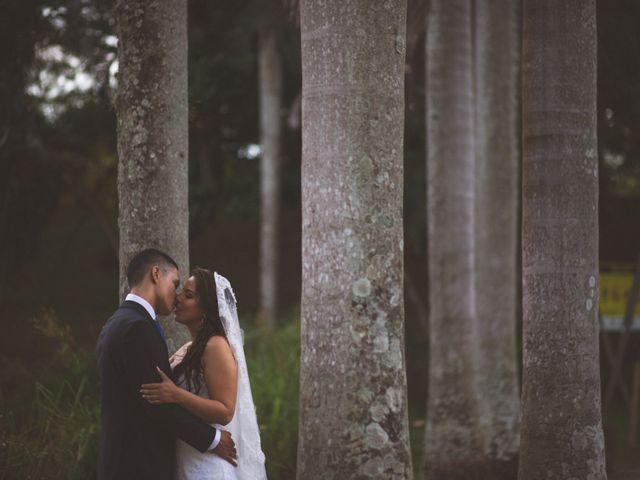 El matrimonio de Hamerson y Diana en Cali, Valle del Cauca 45