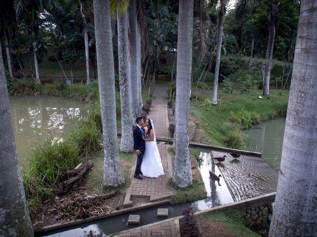 El matrimonio de Hamerson y Diana en Cali, Valle del Cauca 46