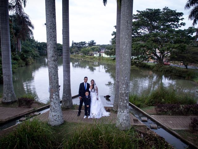 El matrimonio de Hamerson y Diana en Cali, Valle del Cauca 47