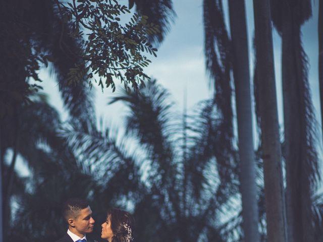 El matrimonio de Hamerson y Diana en Cali, Valle del Cauca 49