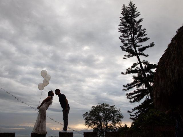 El matrimonio de Hamerson y Diana en Cali, Valle del Cauca 57