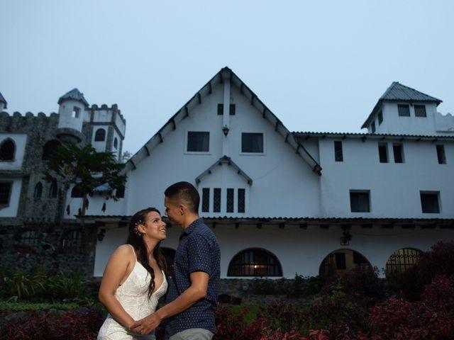 El matrimonio de Hamerson y Diana en Cali, Valle del Cauca 60
