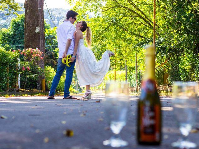 El matrimonio de Adam y Natalia en Villavicencio, Meta 2