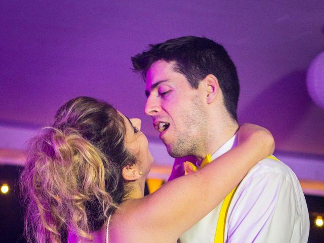 El matrimonio de Adam y Natalia en Villavicencio, Meta 5