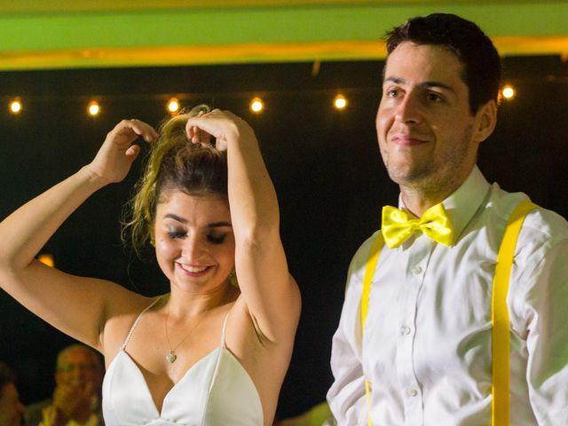 El matrimonio de Adam y Natalia en Villavicencio, Meta 10