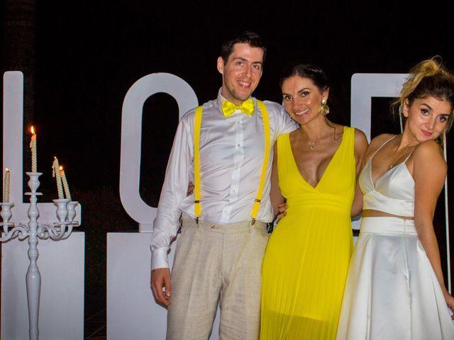 El matrimonio de Adam y Natalia en Villavicencio, Meta 12