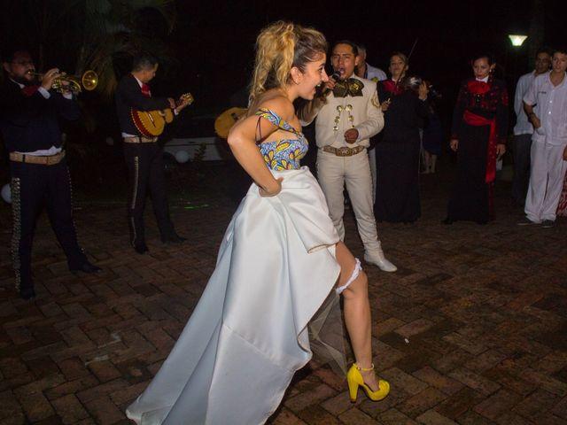 El matrimonio de Adam y Natalia en Villavicencio, Meta 15