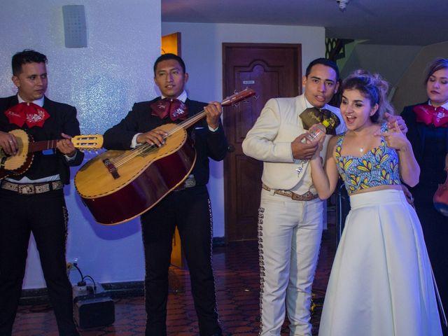 El matrimonio de Adam y Natalia en Villavicencio, Meta 16