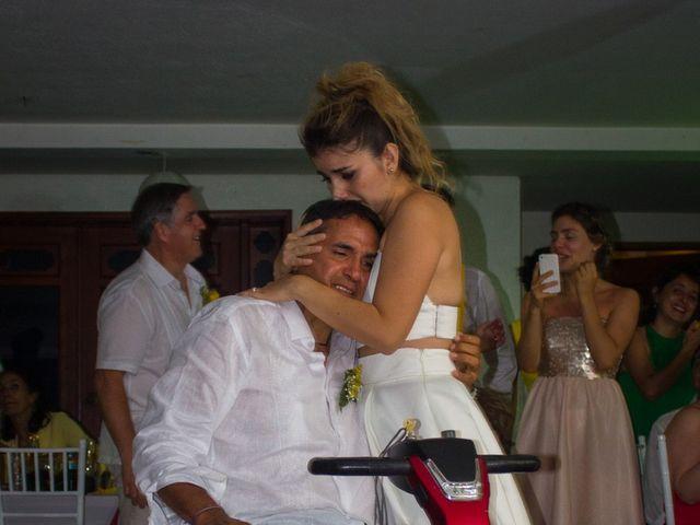 El matrimonio de Adam y Natalia en Villavicencio, Meta 17