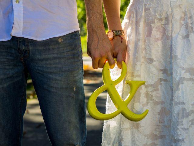El matrimonio de Adam y Natalia en Villavicencio, Meta 19