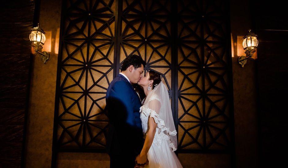 El matrimonio de Julio David y Ana Cristina  en Barranquilla, Atlántico
