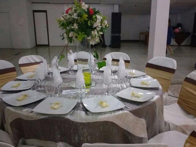 El matrimonio de Andres   y Andrea   en Cali, Valle del Cauca 1