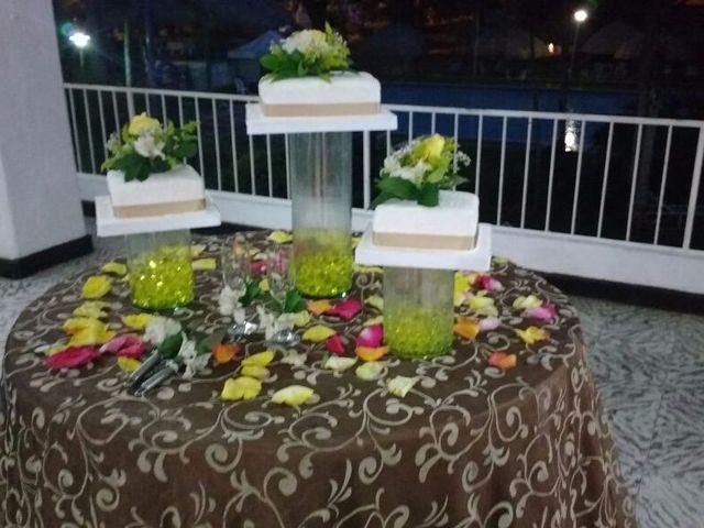 El matrimonio de Andres   y Andrea   en Cali, Valle del Cauca 5