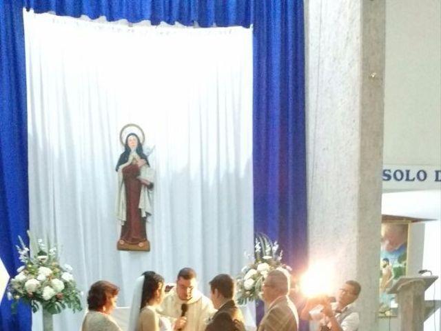 El matrimonio de Andres   y Andrea   en Cali, Valle del Cauca 6