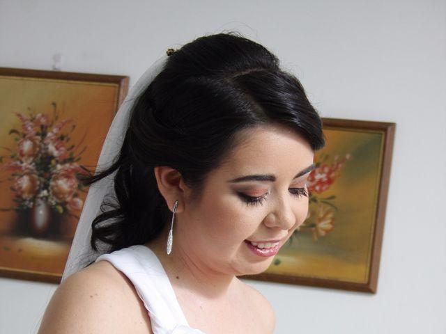 El matrimonio de Andres   y Andrea   en Cali, Valle del Cauca 7