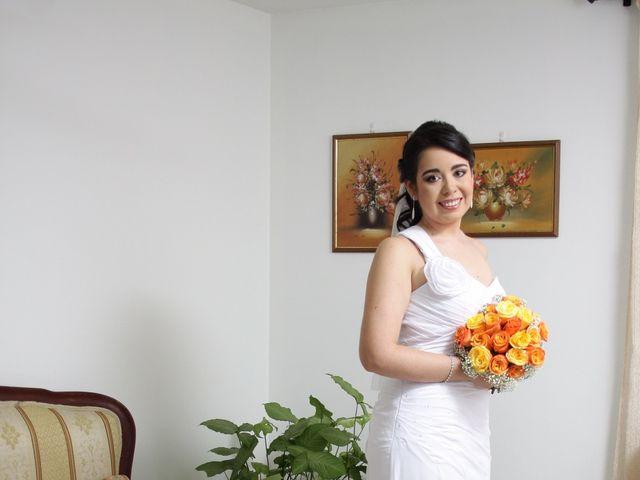 El matrimonio de Andres   y Andrea   en Cali, Valle del Cauca 9
