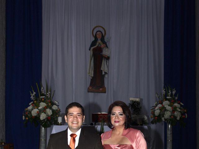 El matrimonio de Andres   y Andrea   en Cali, Valle del Cauca 10