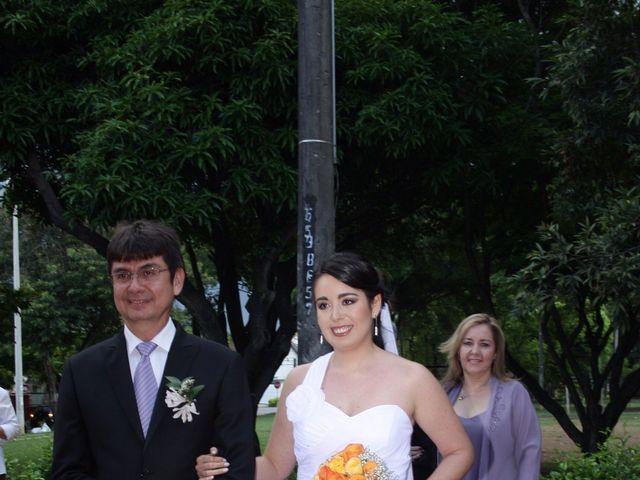 El matrimonio de Andres   y Andrea   en Cali, Valle del Cauca 12