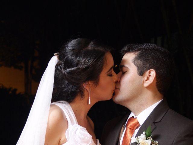 El matrimonio de Andres   y Andrea   en Cali, Valle del Cauca 13